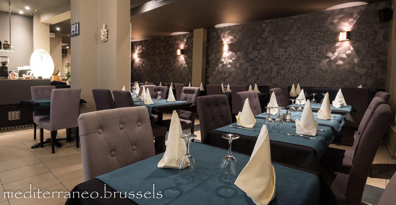 restaurant Mediterraneo